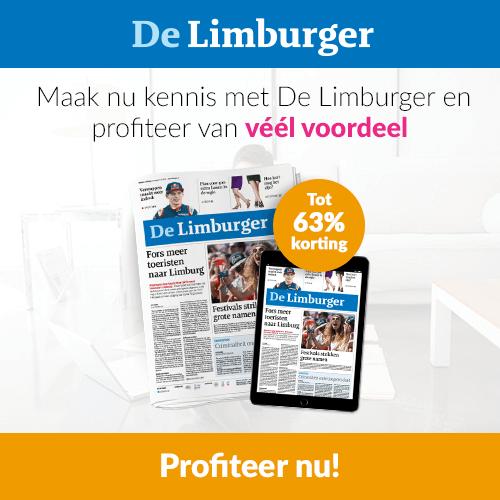 proefabonnement op Limburgs Dagblad