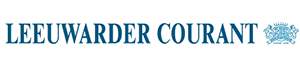 Logo Leeuwarder Courant dagblad