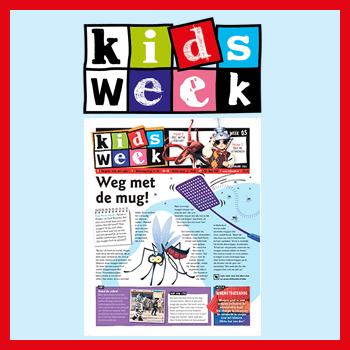 kidsweek voordeelabonnementa