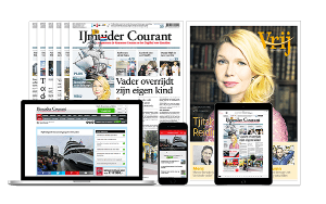 ijmuider courant compleet