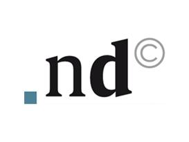 Logo Nederlands Dagblad