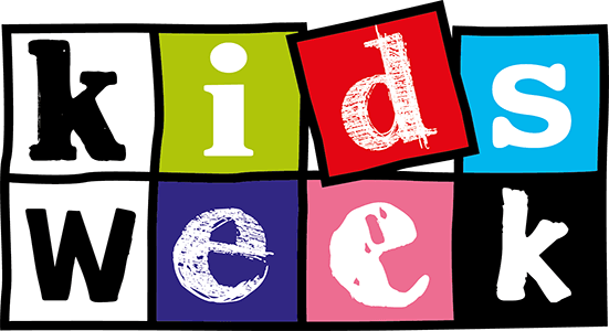 kidsweek logo