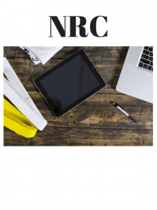 NRC iPad abonnement weekend