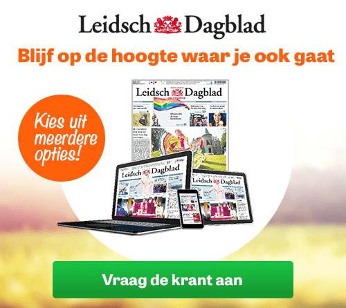 Leidsch Dagblad - 12 maanden