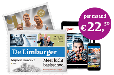 Aanbieding de Limburger