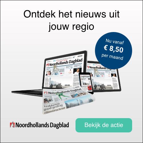 Goedkoopste actie Noordhollands dagblad