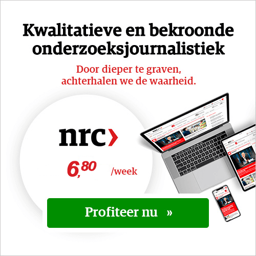 nrc next aanbieding