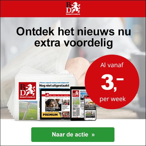Brabants Dagblad digitaal kortingsactie