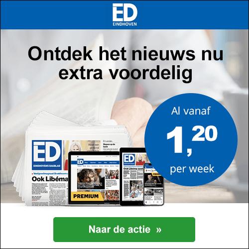 Eindhovens Dagblad digitaal basis kortingsactie